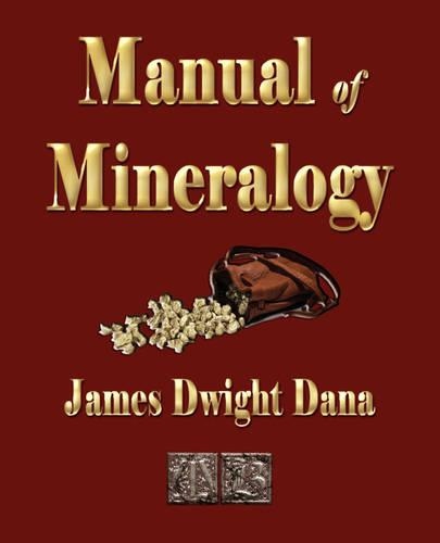 Manual of Mineralogy (Paperback)