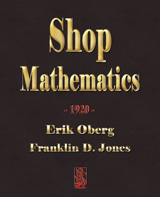 Shop Mathematics - 1920 (Paperback)