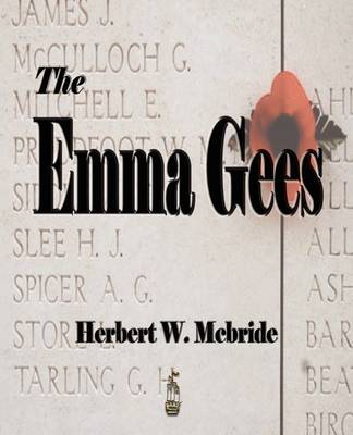 The Emma Gees (Paperback)