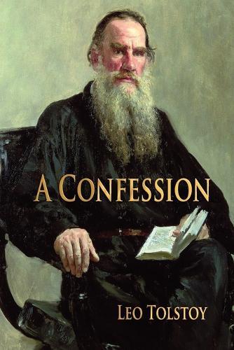A Confession (Paperback)