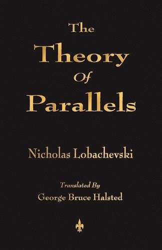 The Theory of Parallels (Paperback)