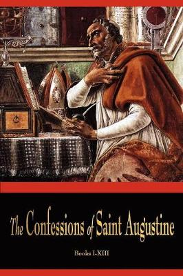 The Confessions of St. Augustine (Paperback)