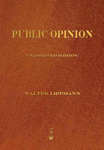 Public Opinion (Paperback)