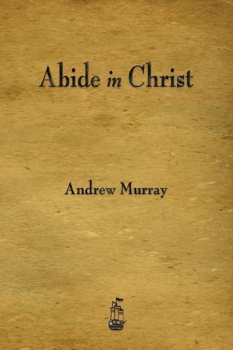 Abide in Christ (Paperback)