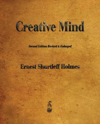 Creative Mind (Paperback)