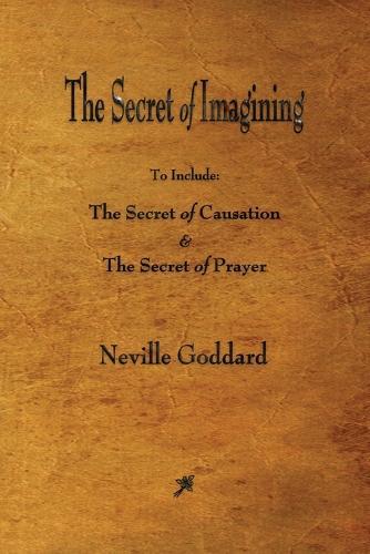 The Secret of Imagining (Paperback)