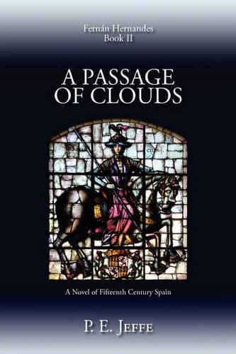 A Passage of Clouds (Paperback)