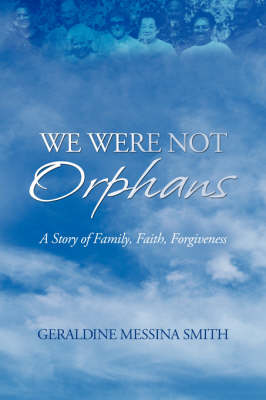 We Were Not Orphans (Paperback)