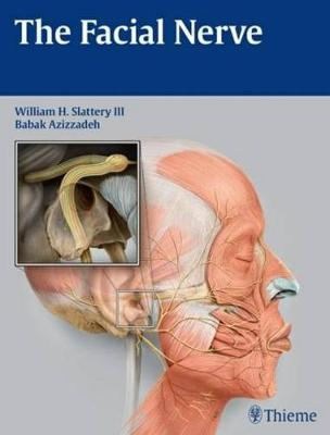 The Facial Nerve (Hardback)