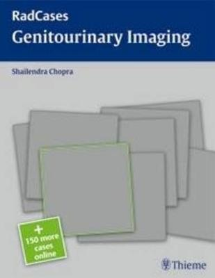 Radcases Genitourinary Imaging - Radcases (Paperback)