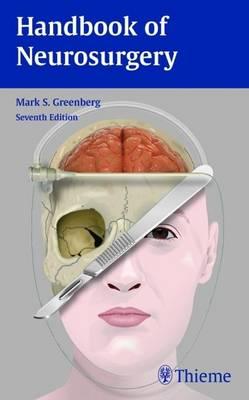 Handbook of Neurosurgery (Paperback)