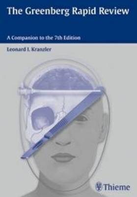 Greenberg Rapid Review: A Companion to the 7th Edition (Paperback)