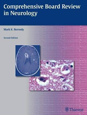 Comprehensive Board Review in Neurology (Paperback)