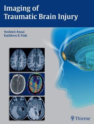 Imaging of Traumatic Brain Injury (Hardback)