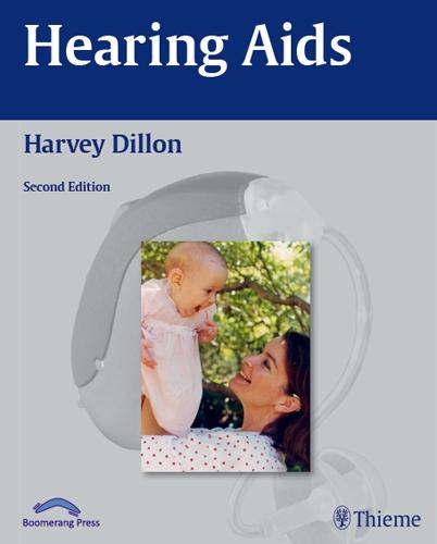 Hearing Aids (Hardback)