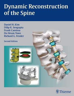 Dynamic Reconstruction of the Spine (Hardback)