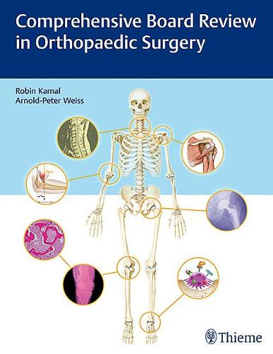 Comprehensive Board Review in Orthopaedic Surgery (Paperback)