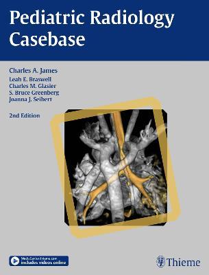 Pediatric Radiology Casebase (Paperback)