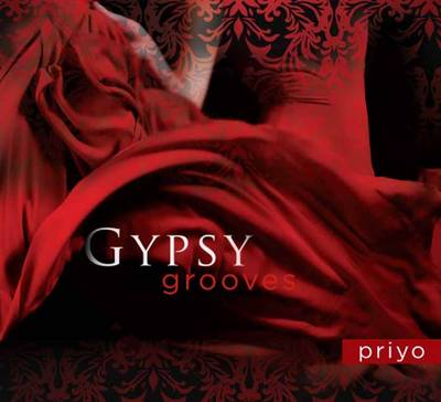 Gypsy Grooves (CD-Audio)
