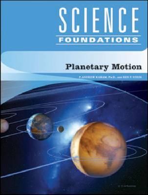 Planetary Motion - Science Foundations (Hardback)
