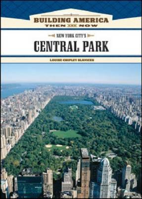 New York City's Central Park (Hardback)