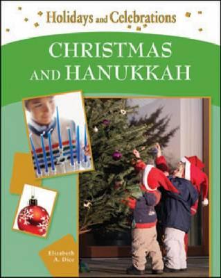 Christmas and Hanukkah (Hardback)