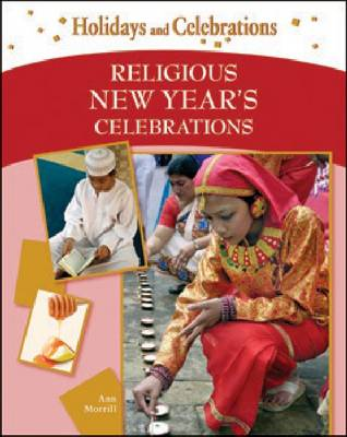 Religious New Year's Celebrations (Hardback)
