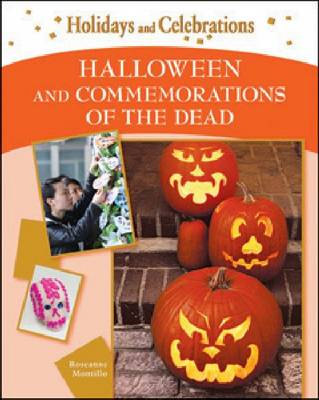 Halloween and Commemorations of the Dead (Hardback)