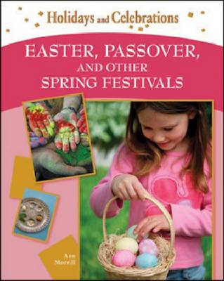 Easter, Passover, and Other Spring Festivals (Hardback)