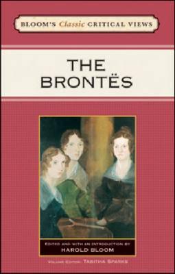 The Brontes - Bloom's Classic Critical Views (Hardback)