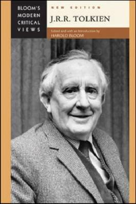 J.R.R.Tolkien - Bloom's Modern Critical Views (Hardback)