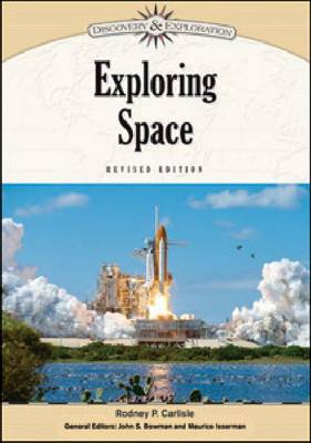 Exploring Space (Hardback)