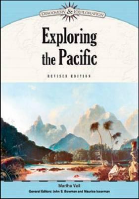 Exploring the Pacific (Hardback)