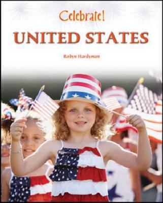 United States - Celebrate! (Chelsea Clubhouse) (Hardback)