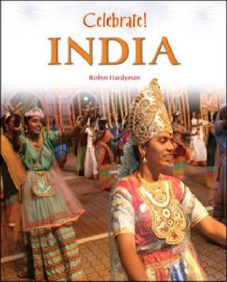 India - Celebrate! (Chelsea Clubhouse) (Hardback)