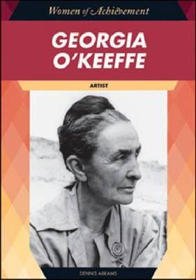 Georgia O'Keeffe: Artist (Hardback)