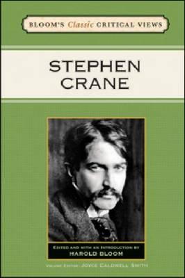 Stephen Crane (Hardback)