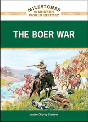 The Boer War (Hardback)