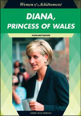 Diana, Princess of Wales - Women of Achievement (Hardback)