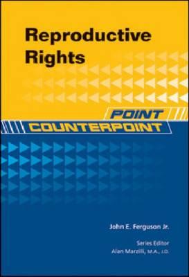 Reproductive Rights (Hardback)