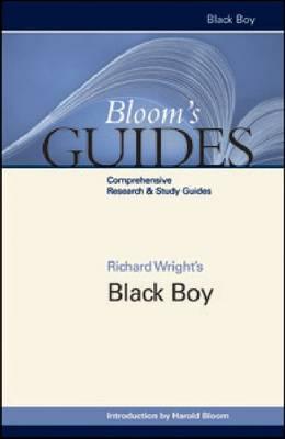 "Richard Wright's """"Black Boy (Hardback)"