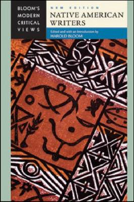Native American Writers (Hardback)