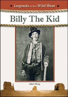 BILLY THE KID (Hardback)