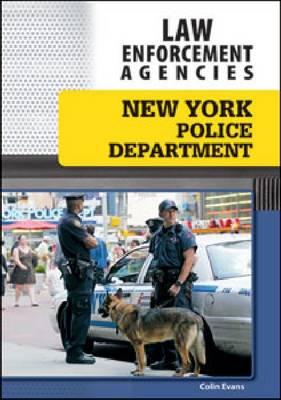 New York Police Department (Hardback)