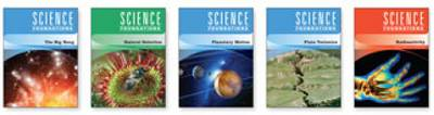 Science Foundations Set - Science Foundations (Hardback)