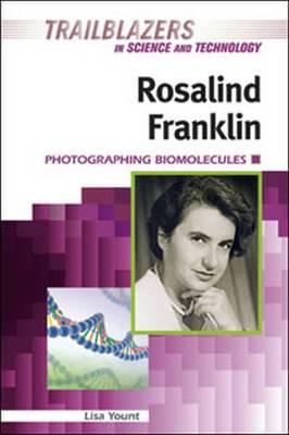 Rosalind Franklin (Hardback)