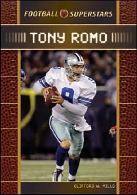 TONY ROMO (Hardback)