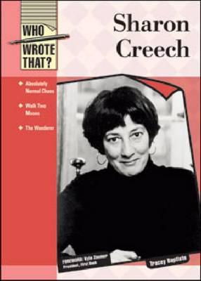 Sharon Creech (Hardback)