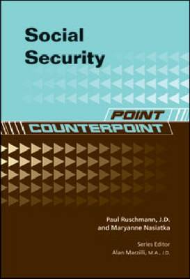 Social Security (Hardback)