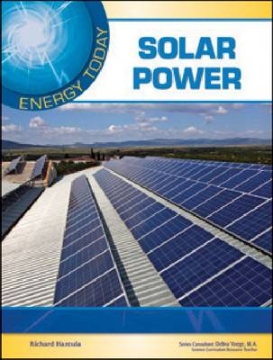 Solar Power (Hardback)